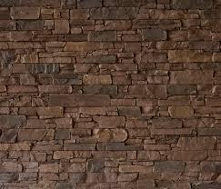 panneau fausse brique msd navarrete marron 311 panneaux de stoneslikestones architonic