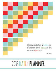 free printable 2016 day planner june personal planner pages free printable