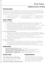 resume formats exles functional resume format exle