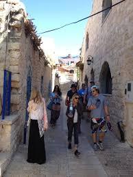 israel part 3 u2013 tzfat belle lutte