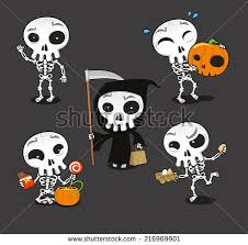halloween skeleton stock images royalty free images u0026 vectors