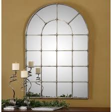 Ideas Design For Arched Window Mirror Decorated Arched Mirror Ideas Cdbossington Interior Design