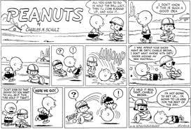 football peanuts wiki fandom powered by wikia