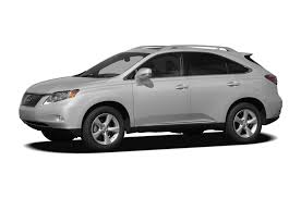 lexus jeep 2018 2010 lexus rx 350 base 4dr front wheel drive information