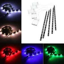 4 5v battery operated 30cm led light waterproof craft lights