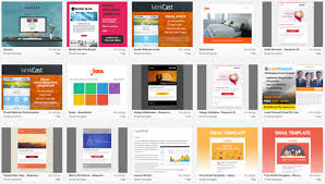 9 places to find quality email newsletter templates in 2017