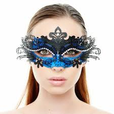 mask decorations dropshipping masquerade masks for couples laser cut