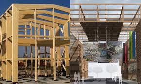 Home Design Expo 2015 Inpark Magazine U2013 Milan Expo 2015 Cluster Pavilions Provide