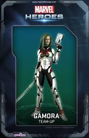 Gamora Costume Costume Gamora