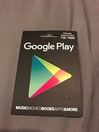 play 10 gift card 20 play gift card general in hayward ca offerup