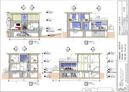 plan de maison 5 chambres plain pied plan maison plain pied avec sous sol
