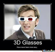 3d Meme - 3d glasses by kaitlyn mcmullen meme center