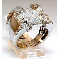 pave mens ring diamond and ruby 3d printable 588 best men s rings images on rings men rings and jewels
