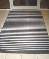 Floor Grates by Slips And Falls Walking Surfaces Guideone
