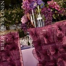 Purple Chair Covers 124 Best Chair Covers Images On Pinterest Decorated Chairs