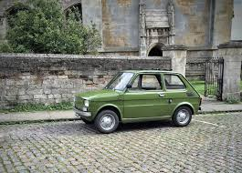 how to buy a fiat 126 in italy and import to uk by car magazine