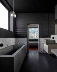 Dark Interior Design Some Beautiful Dark Bathrooms Styled By Swedish Stylist Lotta