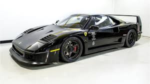 1991 f40 for sale reggie jackson buys gas monkey s born again f40 for 675k