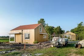 moritz bernoully photographer archdaily house in hollansche rading korteknie stuhlmacher architecten moritz bernoully