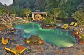 Pool Ideas For Small Backyard by 25 Beautiful Mediterranean Pool Designs