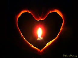 light a candle for someone environmentally friendly alternatives balloons blow