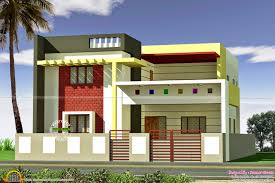 2 bhk home design 5193