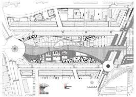 Rijksmuseum Floor Plan La Grande Passerelle By As Architecture Studio 12