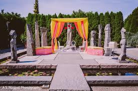 Indian Wedding Decorators In Nj Princeton Nj Indian Wedding By A S Nagpal Photography Maharani