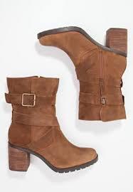 womens boots in narrow width shoes clarks malvet doris boots brun clarks sandals
