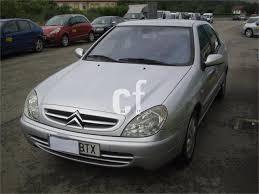 used citroen xsara cars spain