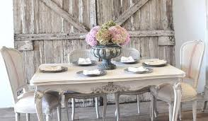 chic dining room sets shabby chic kitchen dining room sets for less overstock com new