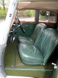 classic bentley interior 1935 bentley 3 1 2 litre for sale classic cars for sale uk