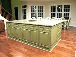 green kitchen islands green kitchen islands kitchen design with traditional corner