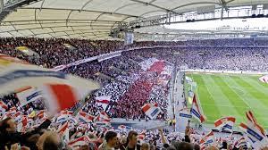 mercedes benz arena stuttgart stuttgart set new season ticket record for 2017 18 bundesliga com