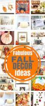 Home Fall Decor 20 Creative Fall Decorating Ideas You U0027ll Love Noshtastic