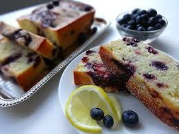 pound cake lemon blueberry pound cake loaf blueberry cake lemon