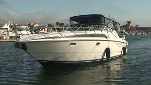 bayliner 40 avanti boat video by south mountain yachts youtube