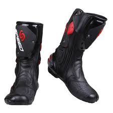motorcycle boot manufacturers aliexpress com buy pro biker speed bikers motorcycle boots moto