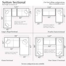 Standard Sofa Length by Sofa Length 64 With Sofa Length Jinanhongyu Com