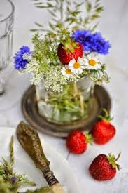 midsummer is a traditional swedish to celebrate the summer