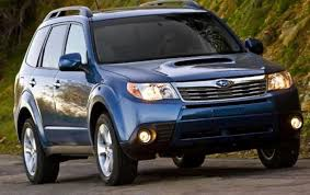subaru forester touring 2012 subaru forester information and photos zombiedrive