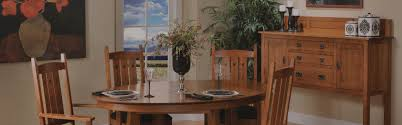 Amish Dining Room Chairs Perry U0027s American Furniture Gallery American Made Amish Furniture