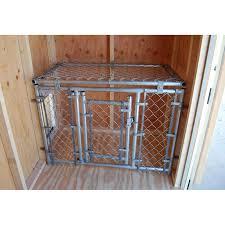 little cottage cape cod cozy cottage kennel dog house walmart com
