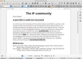 latex report template the latex fetish or don t write in latex it s just for word processing in libreoffice writer with deliberate error