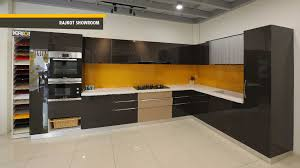 Cafe Doors For Kitchen Modular Kitchens Ahmedabad Buy Modular Kitchens Online
