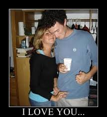 I Love You Man Memes - i love you this much funny pictures