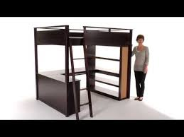 Space Saving Bedroom Ideas For Teenagers by Choose Teen Loft Beds For Space Saving Room Decor Pbteen Hogar