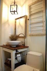 rustic country bathroom ideas small rustic bathroom vanity engem me