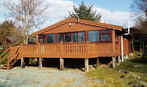 log cabin homes for sale in snowdonia trawsfynydd