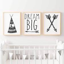 baby girls nursery prints bedroom wall art decor online australia